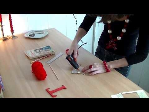 ☃Rubrica NATALE☃ DIY pacco regalo: tutorial per idea confezione originale
