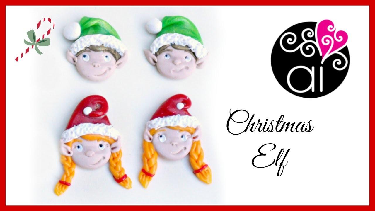 Tutorial Elfi di Natale | DIY Christmas Elf | Merry Christmas