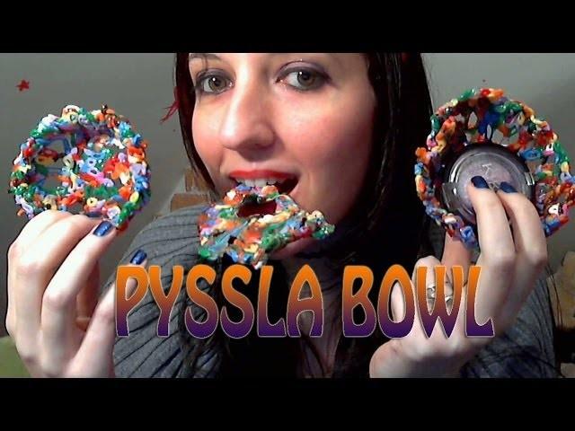 Giochini Maturi Ep. 6 Hama beads bowl Ciotoline coi pyssla fusi