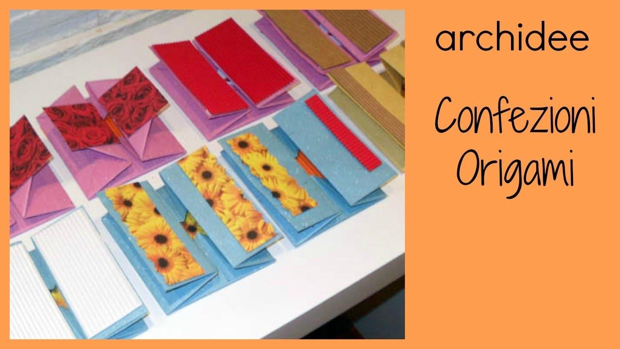 Scrapbooking | Tutorial DIY Packaging Ideas | Confezioni per i nostri Bijoux