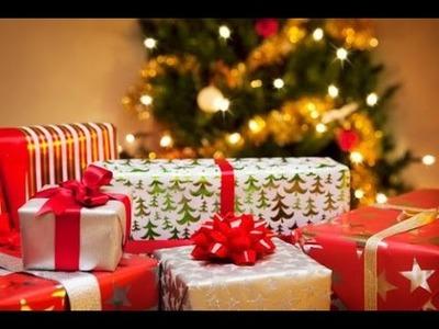 I miei regali di Natale+ qualche acquisto