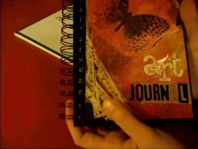 ART JOURNAL: quaderno e gioco