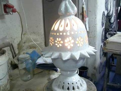 Rosina Wachtmeister werkstatt ceramica centro storico Capena