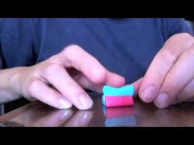Tutorial murrina semplicissima e altro 1a parte