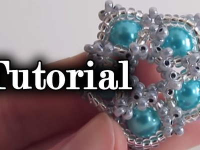 "TUTORIAL PERLINE: Modulo ""Conteria Beads"""