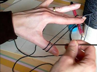 Video tutorial sul magic loop con uncinetto
