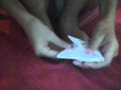 Come fare scatola origami
