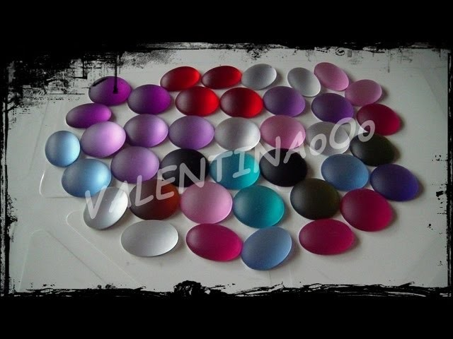 Review Andromeda Beads!