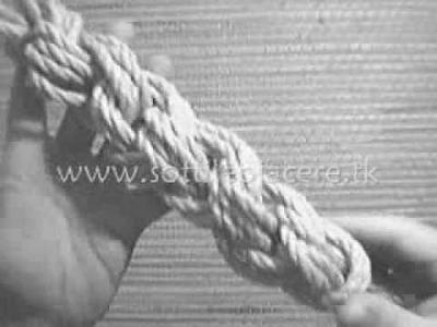 Tutorial Bondage 2011 - 01 - Come ripiegare le corde