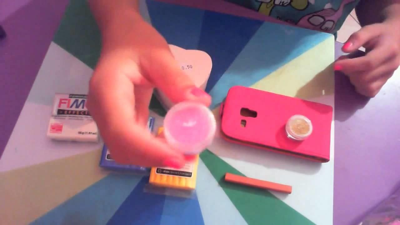 Vlog creativo #3. Acquisti, regali e Kanzashi