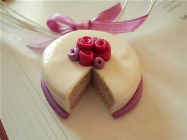 Creazioni in Fimo di Pink Flamingo Shop - Polymer clay creations