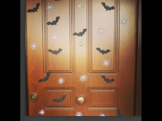 Diy:Halloween Decor
