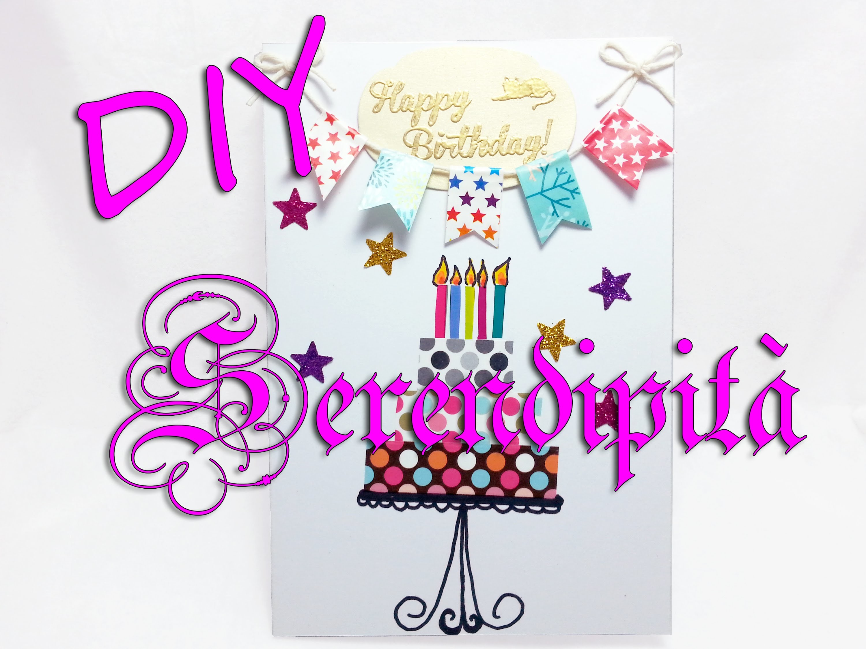 DIY - Tutorial Let's make a party!!! - ❀ COLLABORAZIONE con Lia e Ombretta! ❀