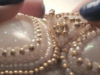 Nuove creazioni | Bead crochet - Beadembroidery - Swarovski