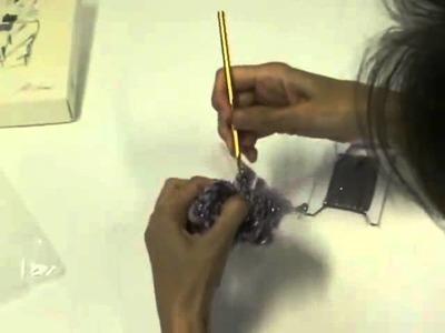 Bracciale Chiffon Fili e Forme