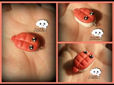 Tutorial Nigiri Sushi (Fimo.Cernit.Premo.Polymer Clay)
