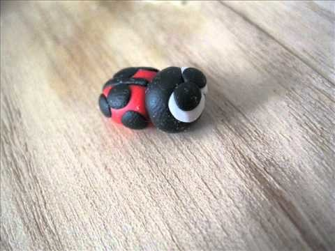 Creazioni in fimo - Polymer clay creations