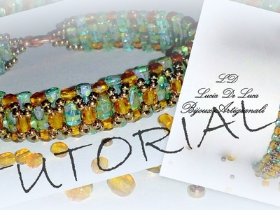 TUTORIAL BRACCIALE RULLAS