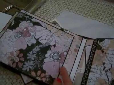 "Scrapbooking ""Very rich style 1"" di Scrapbooking Firenze"