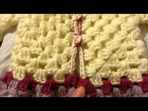 VIDEO PICCOLE CREAZIONI UNCINETTO (video crochet creations)
