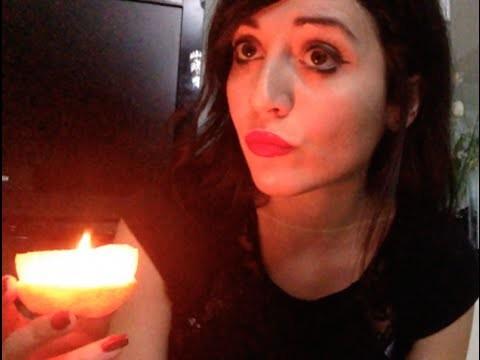 FairySong + TUTORIAL Candle DIY