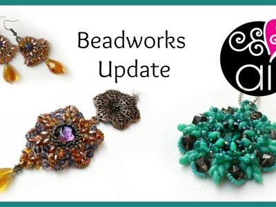 Video Creazioni - Perline - Beadworks Update
