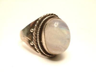 Tutorial perline - Come pulire un componente d' argento