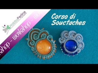 Corso di Soutaches | WORKSHOP - HobbyPerline.com
