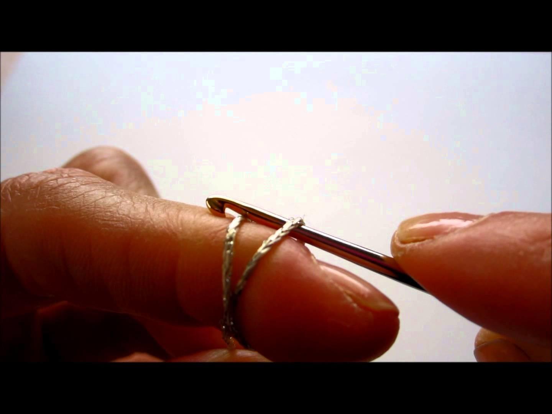 Il Cerchio Magico (o Magic Ring) all'Uncinetto