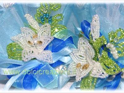 Bomboniere fioriperline