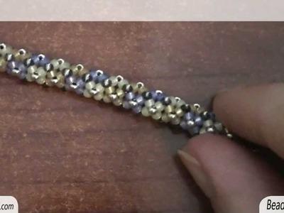 Sarubbest - Tubulare con perline (Chenille): un'altra semplice idea per creare un tubulare