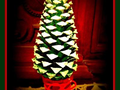 Costruire un albero di natale (Fai da Te) - Arte per Te -