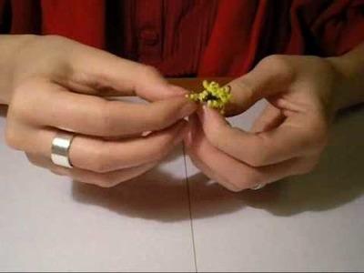 Festa della Donna: Creare una Mimosa!