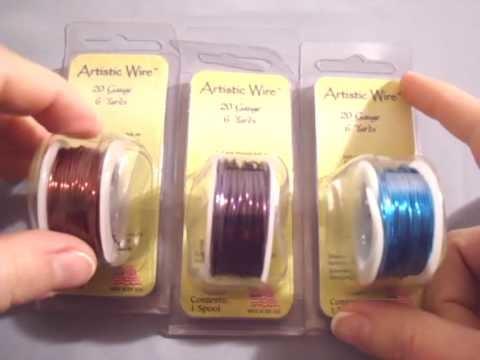 La Tecnica Wire - Parte 2 | VideoWiki - HobbyPerline.com