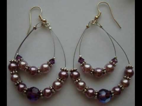 Sarubbest - I primi gioielli che ho realizzato.