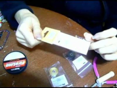 Acquisti online perline consigli e prodotti ordine hobby perline 2011 review