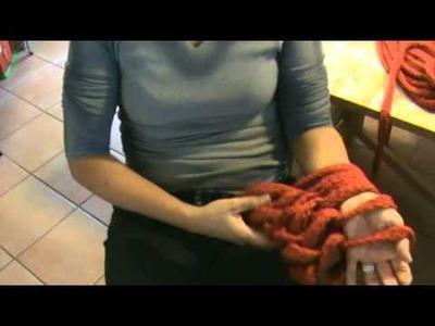 Adriafil Metodo FAIDATE ® Nuova ed esclusiva tecnica di lavorazione a mani
