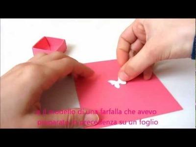 DIY: Scatolina Alata per le nostre creazioni