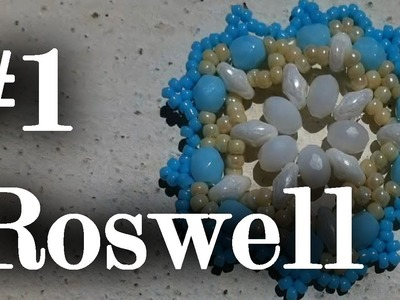 Tutorial Perline. Modulo base Roswell #1