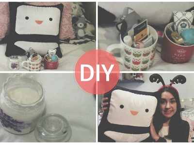 3 Idee regalo DIY | #ChibiChristmas