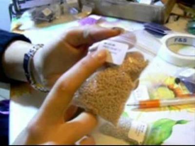 Acquisti perline e contenitori perline comodissimi bricolart ordine sito online review