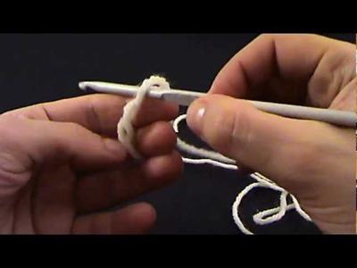 Tutorial anello magico - Uncinetto