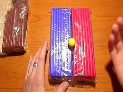 Polymer Clay Essentials: Pasta e Strumenti Essenziali per Iniziare a Modellare