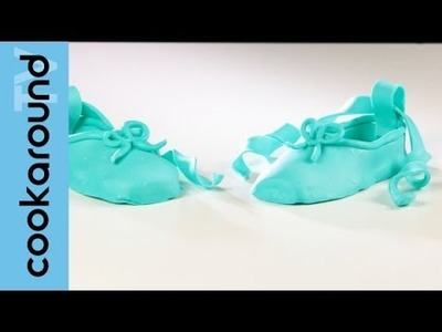 Tutorial scarpette ballerina