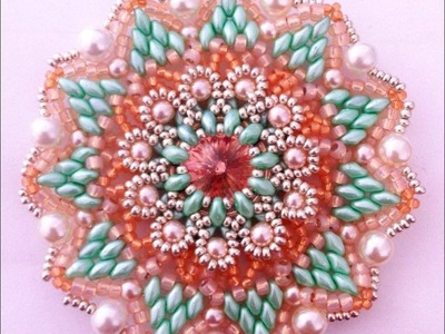 My beadwork - creations and inspirations