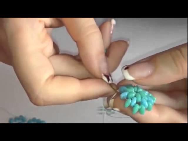 Tutorial DIY Anello -VIBA VibaSmall di Isabelle Penciolelli