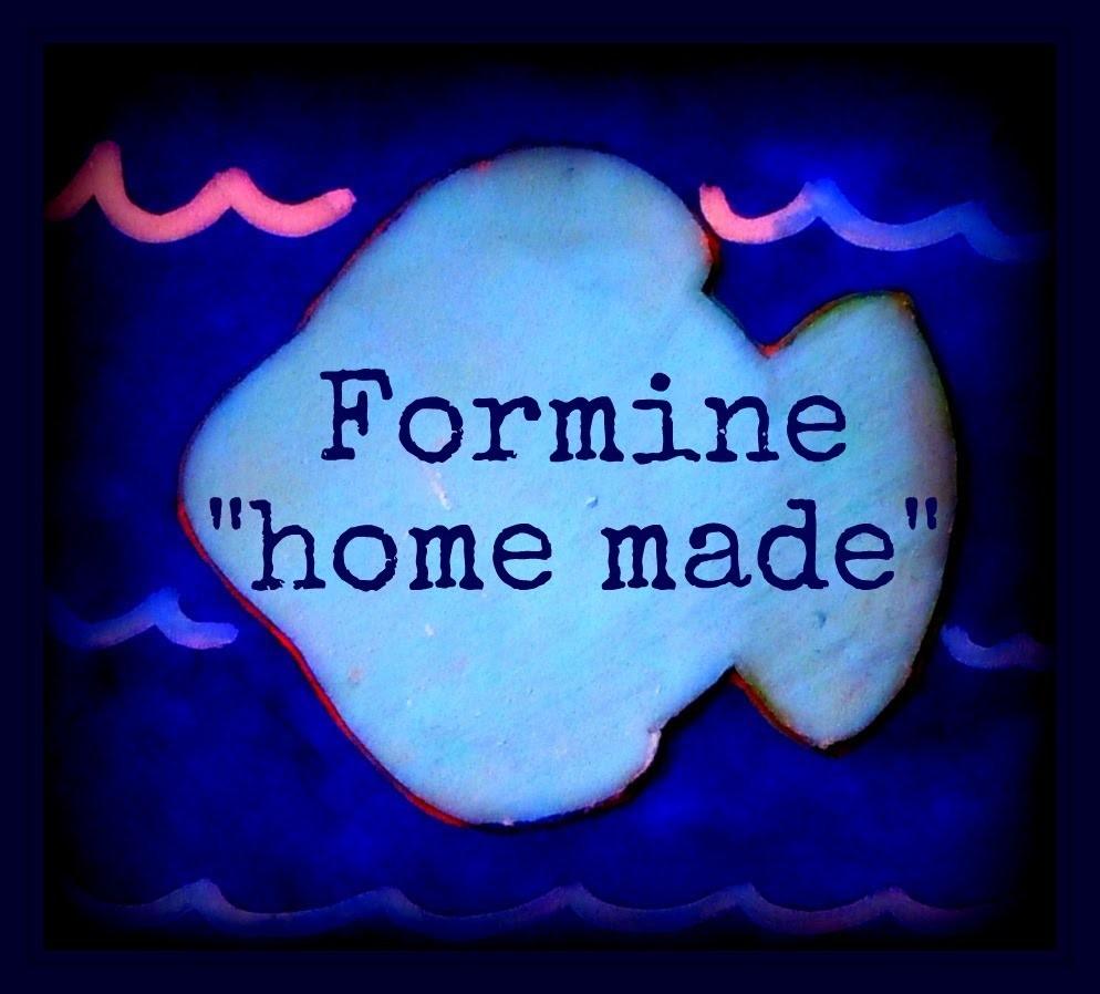 Formine per paste modellabili Home Made  (Fai da te) - Arte per Te -