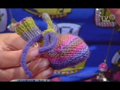 Lavoro a maglia: tecniche e segreti di un'arte ritrovata