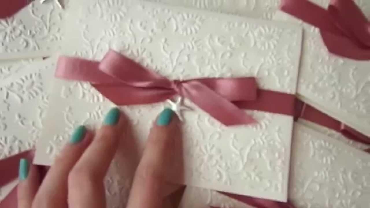 Vlog #4 - Partecipazioni Elisabetta, tecniche di ritaglio, gita in campagna