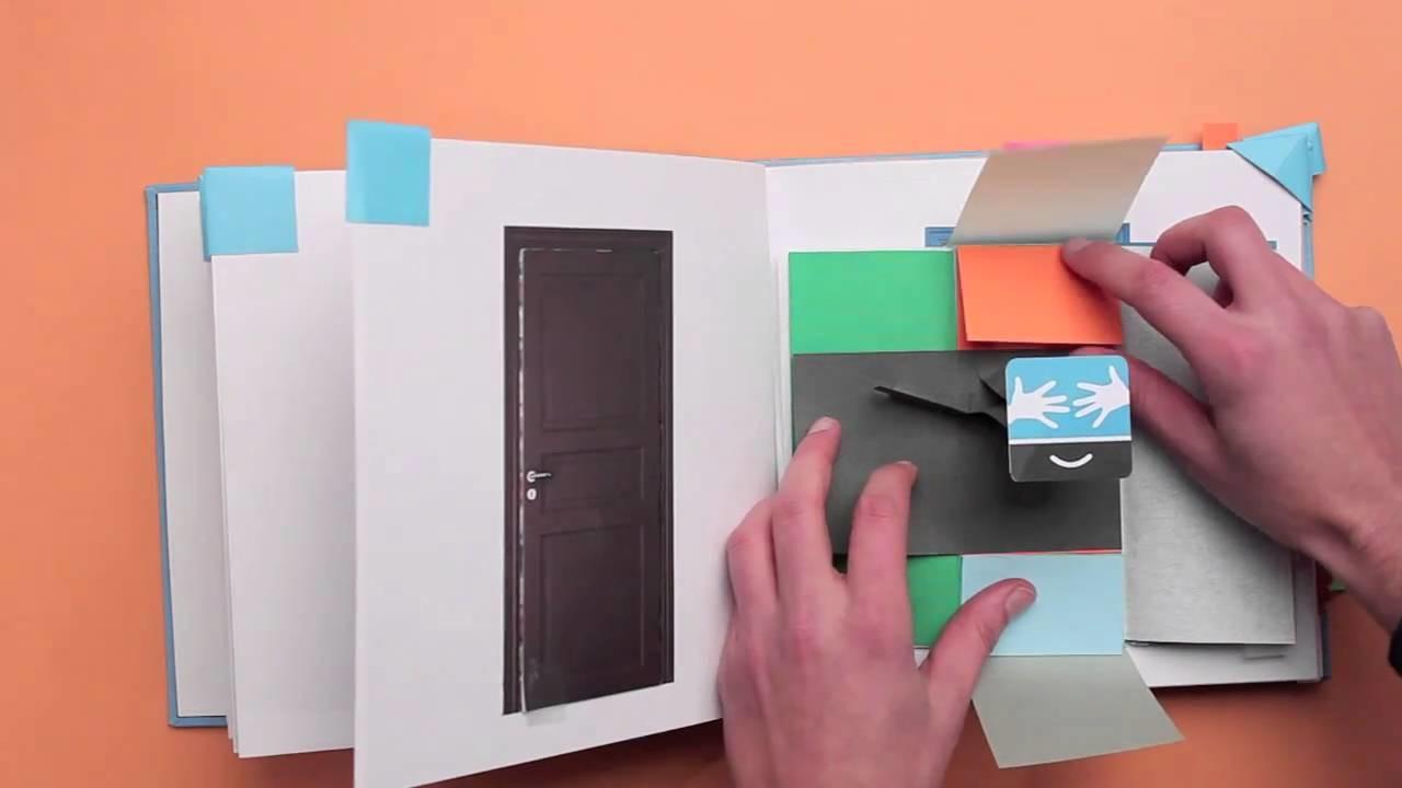 Autostima Book Design